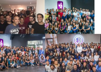 Celebrating 5 years at Anghami with 5 career lessons 💜